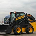 фото Мини-погрузчик New Holland L223