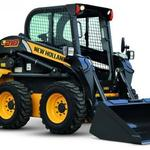 фото Мини-погрузчик New Holland L218